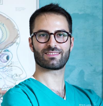 Dr. SALVATORE FUMAROLA